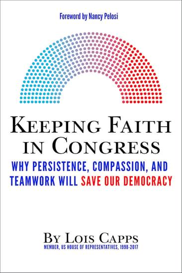 BL Keeping Faith In Congress